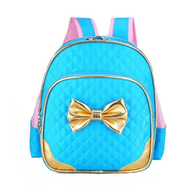 8792f0432c6a 2-7 Years Old Baby Girls School Backpacks Children School Bags For Girls  Cute Cartoon Child Backpack Kindergarten Kids Satchels