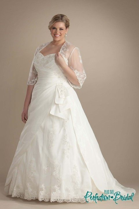 Beautiful Plus Size Wedding Dresses Monique Gown Hallam Bridal Store For Sizes