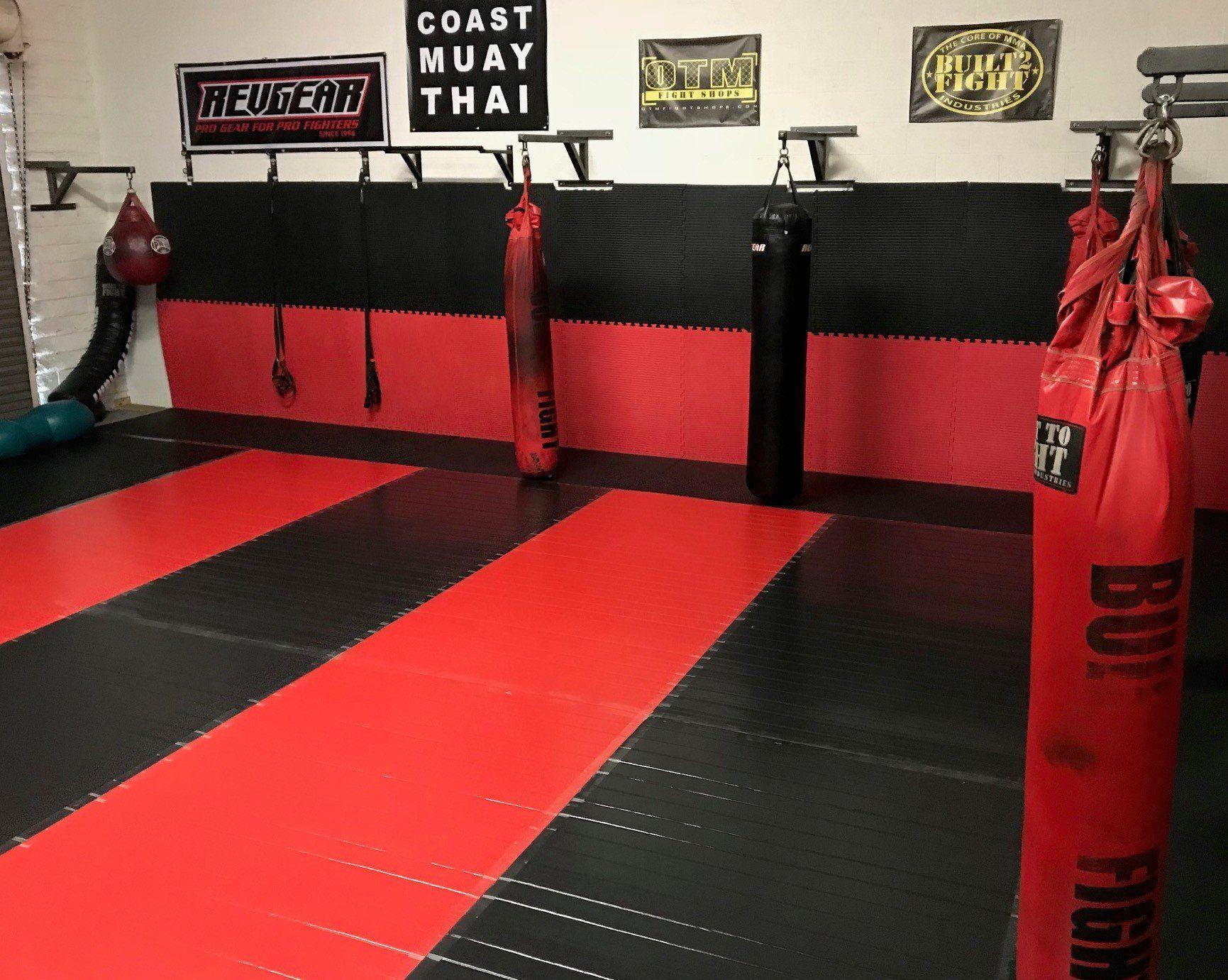 20 X 10 Roll Up Martial Arts Flooring Martial Arts Workout Martial Arts Floor Martial Arts