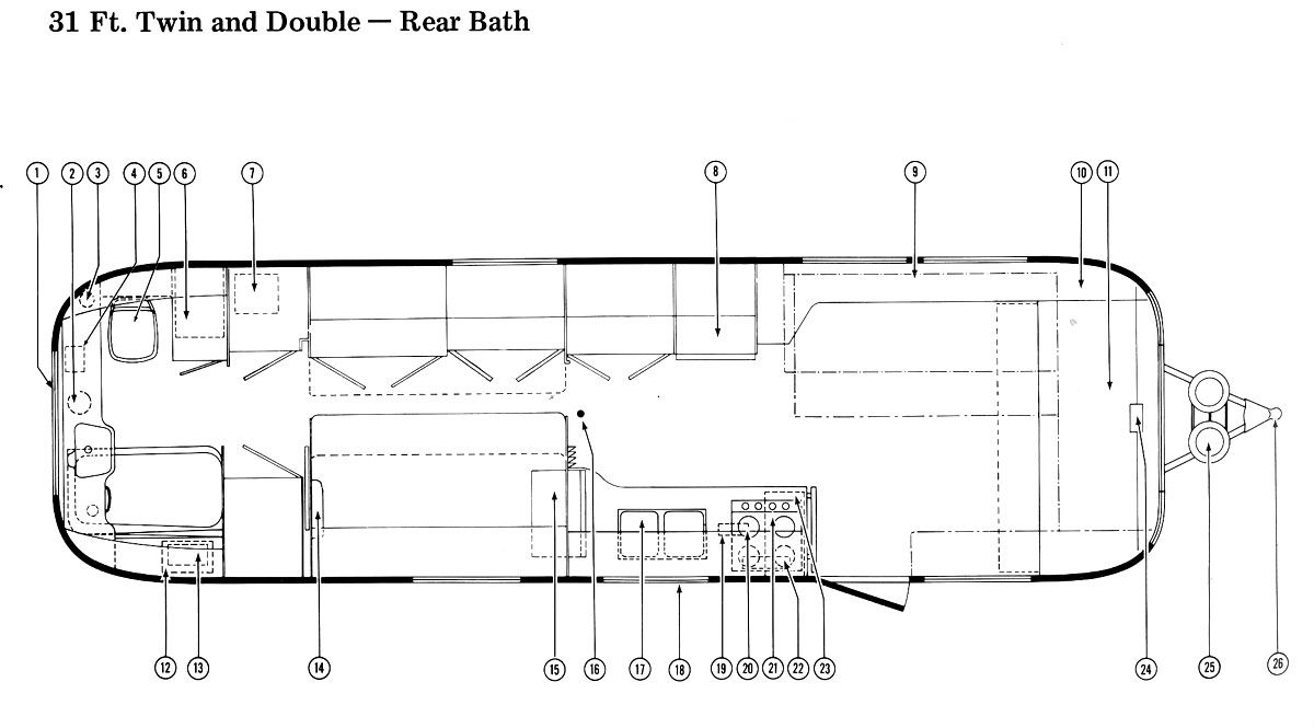 Pin By Amber Renee On Airstream Pinterest Wiring Diagram 1200 X 665