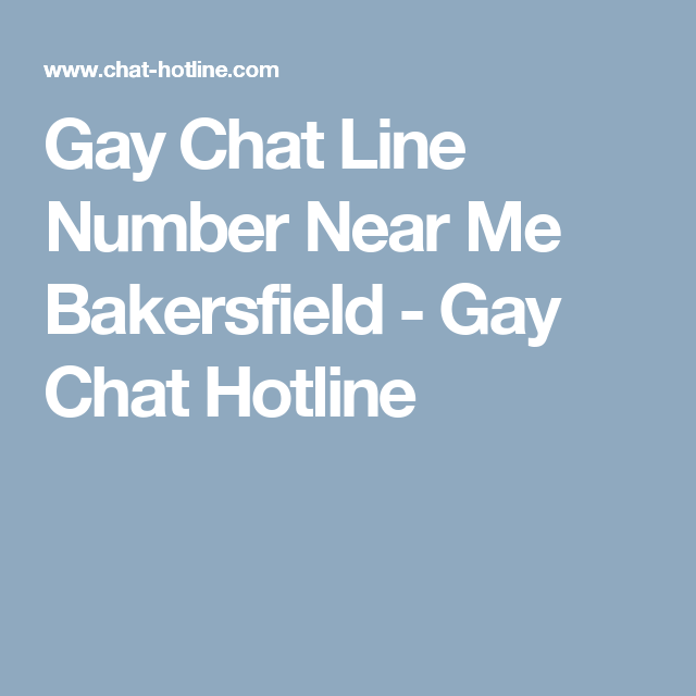 Chat with gay guys online