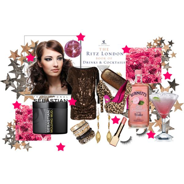 Get dirty, created by #alleygrl on #polyvore. #fashion #style Robert Rodriguez Betsey Johnson