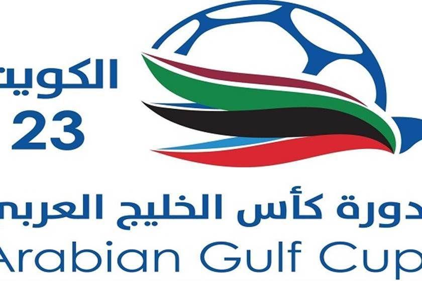 الفيفا يدرج خليجي 23 ضمن الأجندة الدولية Logos Football Logo Cup