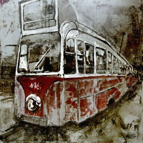Tram Pieter Hogenbirk