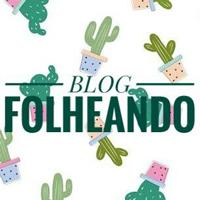Logo Blog Folheando.
