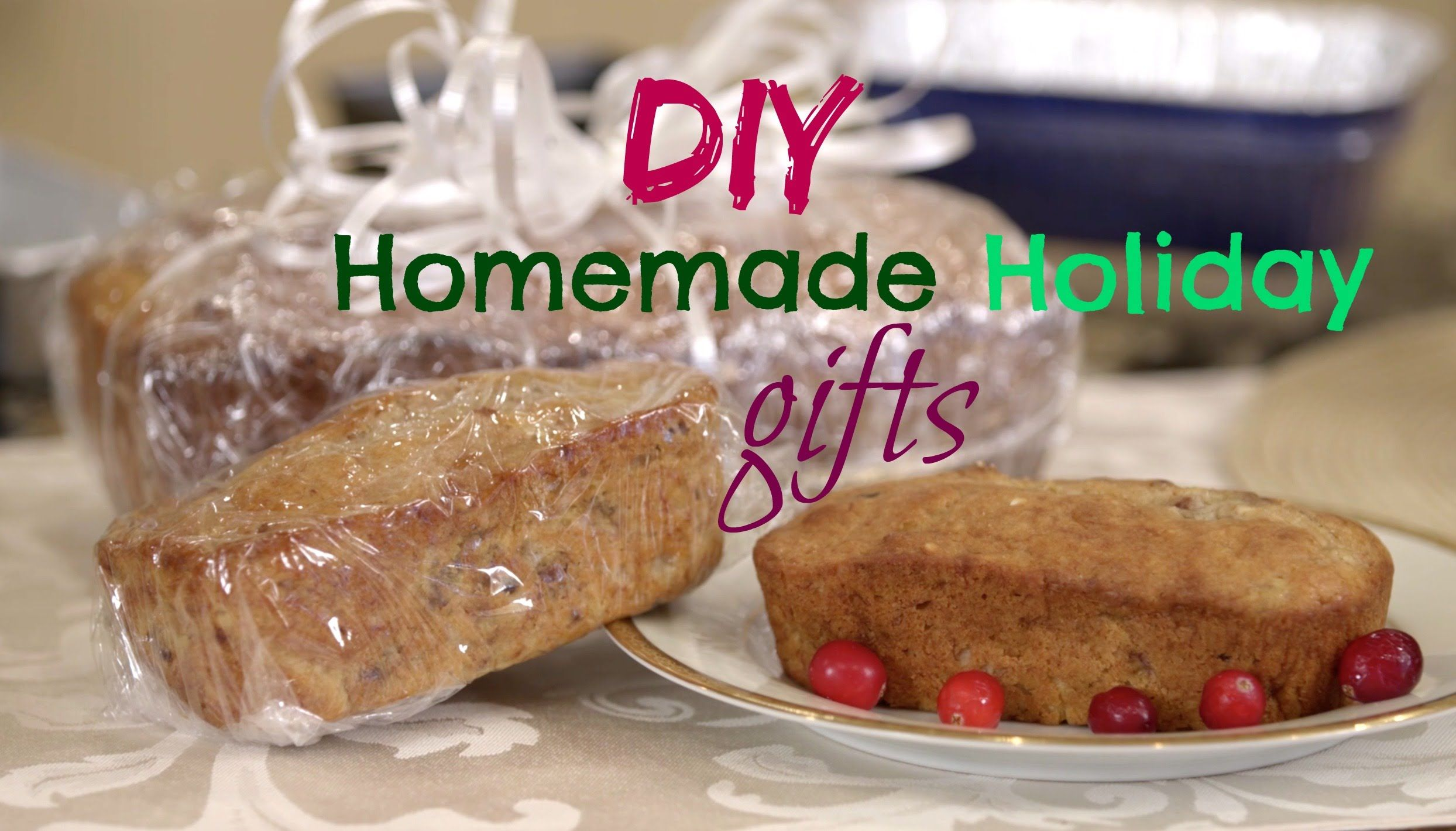 3 easy christmas food gift ideas homemade diy christmas gift ideas 3 easy christmas food gift ideas homemade diy christmas gift ideas perfect for cookie swap forumfinder Images
