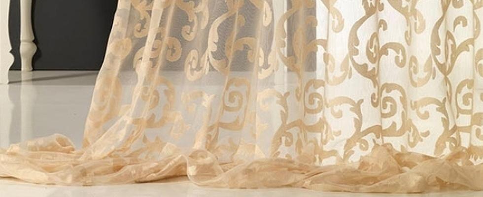 Tende classiche per camera da letto canonseverywhere - Tende camere da letto ...