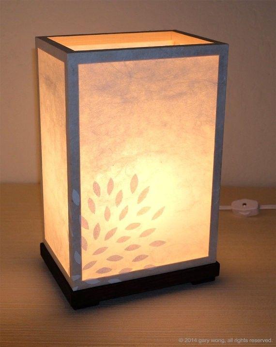 Anese Lantern Table Lamp Foter