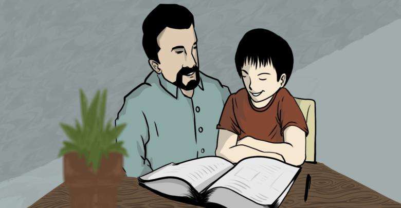 توبيكات عن ولدي الغالي وابني العزيز كلمات مؤثرة جدا Teaching Grammar Afterschool Activities