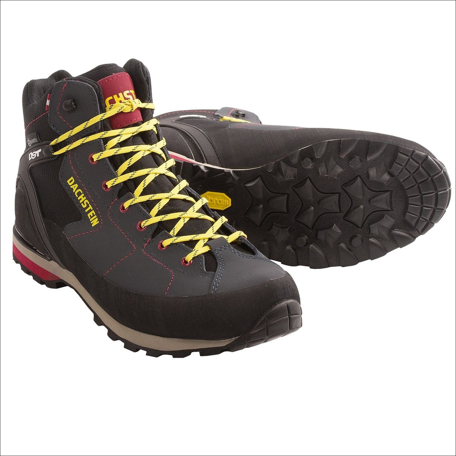 d8dbae16cdb Dachstein-DST Hiking Boots | my shoes | Hiking boots, Waterproof ...