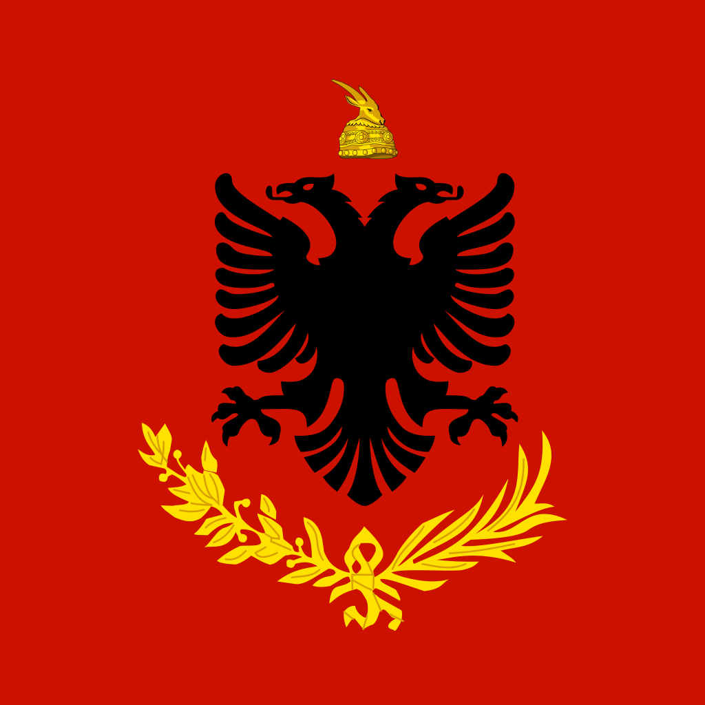 Albanian Flag Albania Flag Flag Of Albania Albania Flaga Wallpaper Albanian Flag Independence Day Pictures Albania Flag