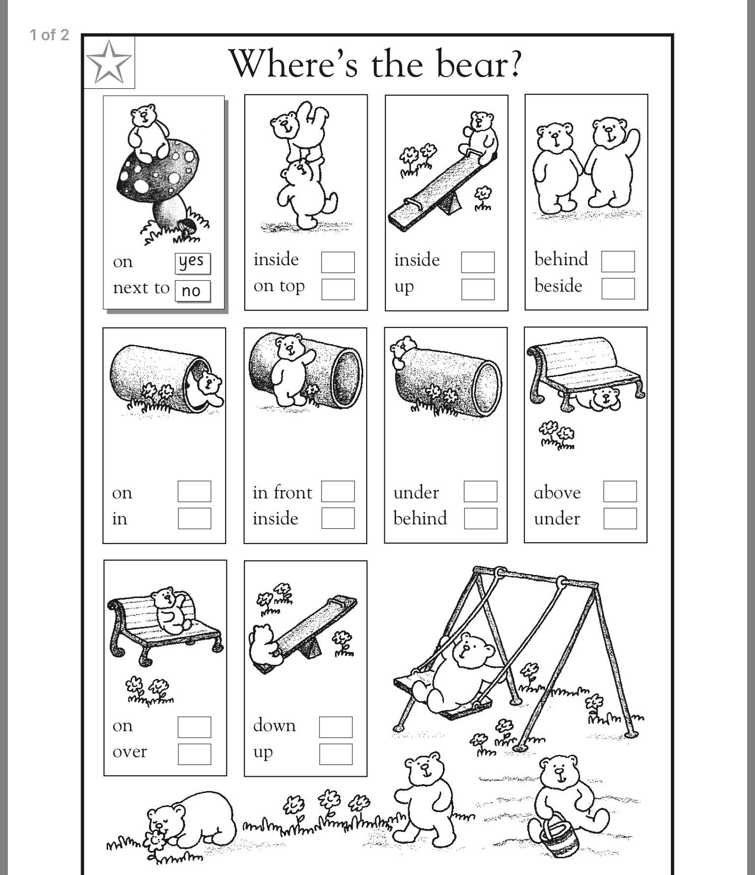 Pin By Renelle Sears On Kids Learning In