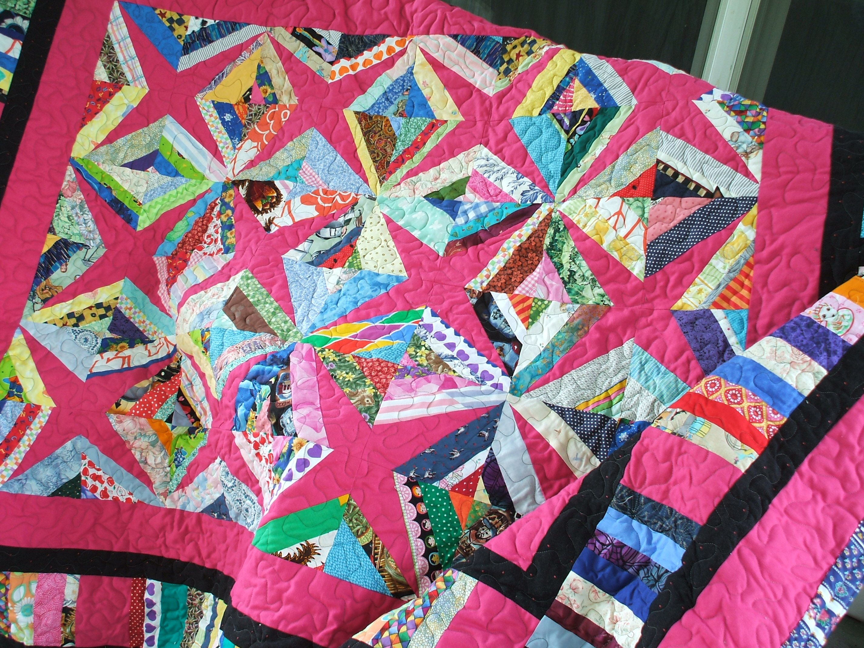 Pin on Vintage Quilts