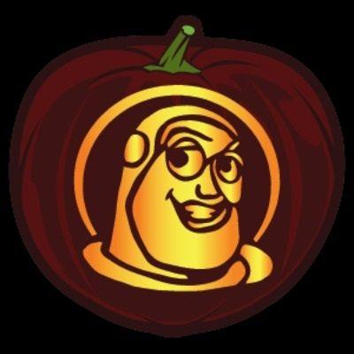 pop culture pumpkin printables halloween pinterest buzz