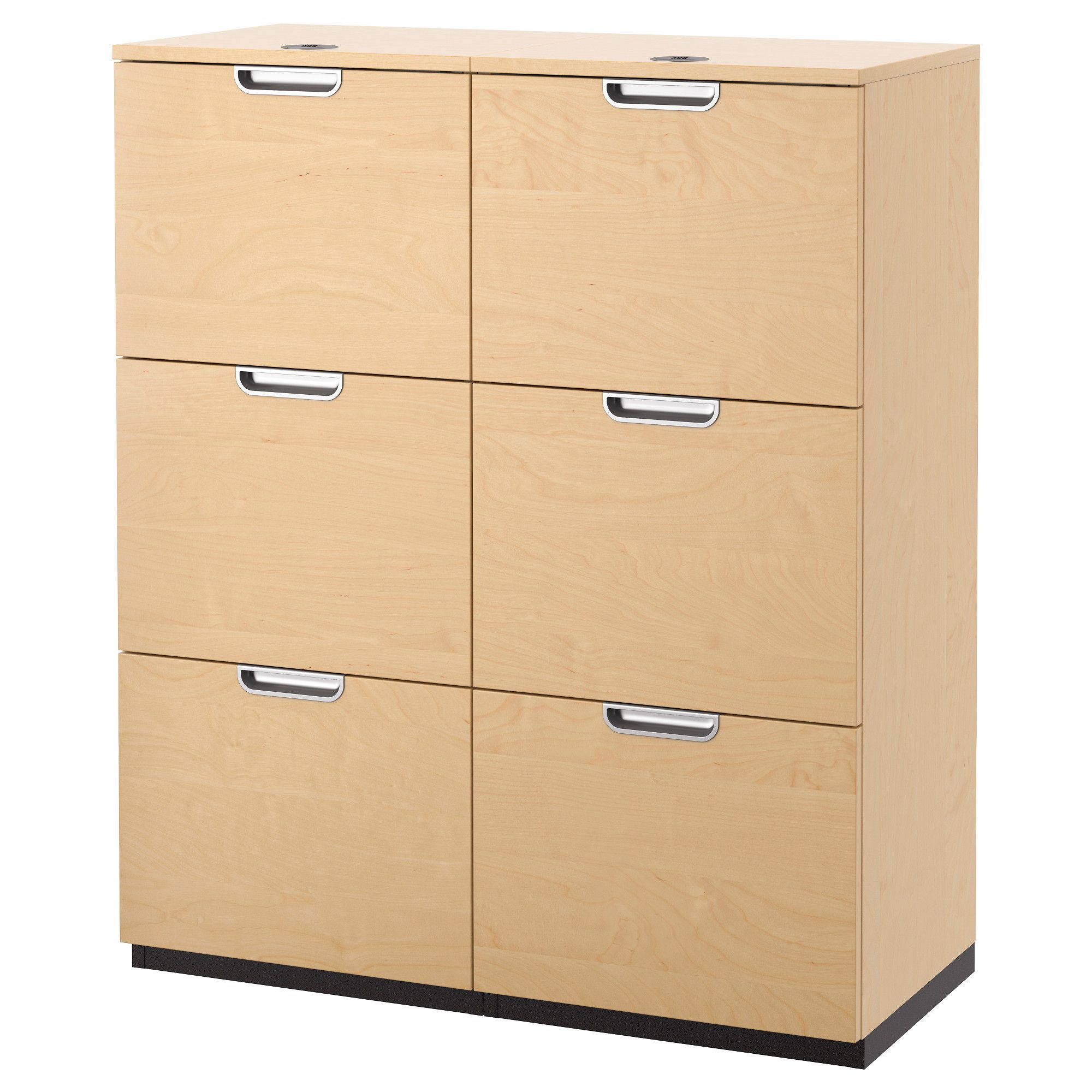 Australia Shallow Storage Cabinet Home Office Filing Cabinet