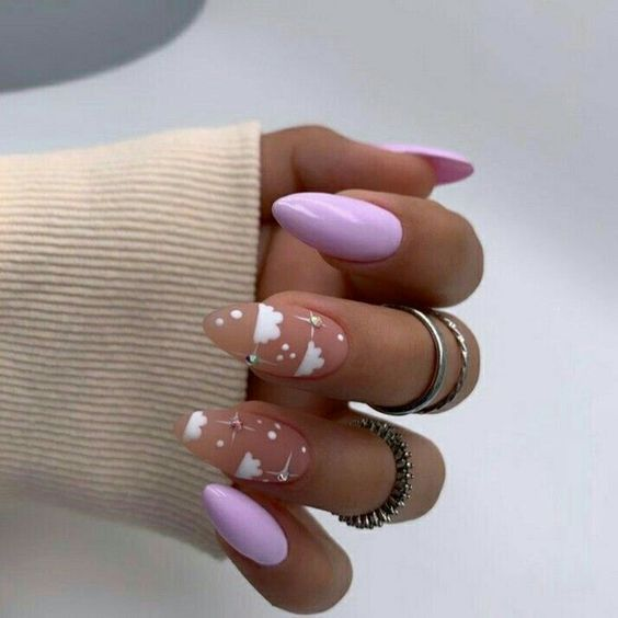 #ManicureMonday: The Best Nail Art of the Week Man