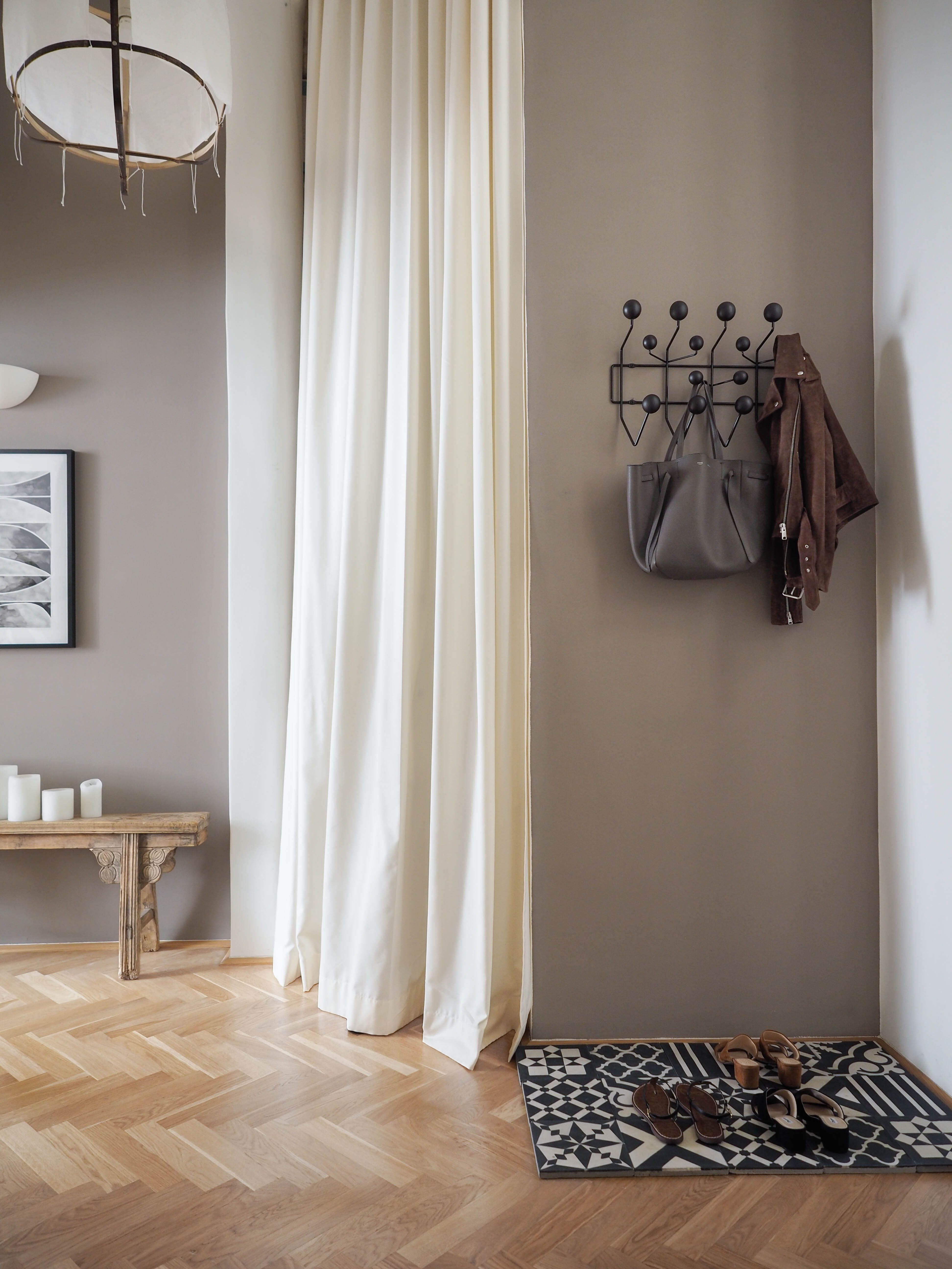 Schoner Wohnen Farbkollektion Architects Finest Farbton Chelsea Walk Schoner Wohnen Farbe Wohnen Schoner Wohnen Wandfarbe