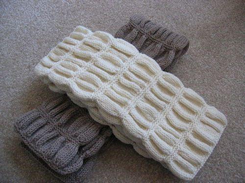 детский шарф спицами простой и нежный шарф для девочки или мальчика