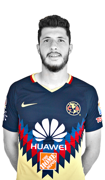 7daf6d2b3 Guido Rodríguez Aguilas Del America