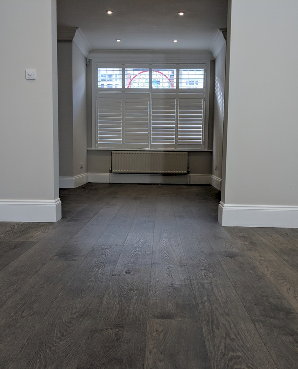 For Flooring It S Good To Be Wood Wise Living Room Wood Floor