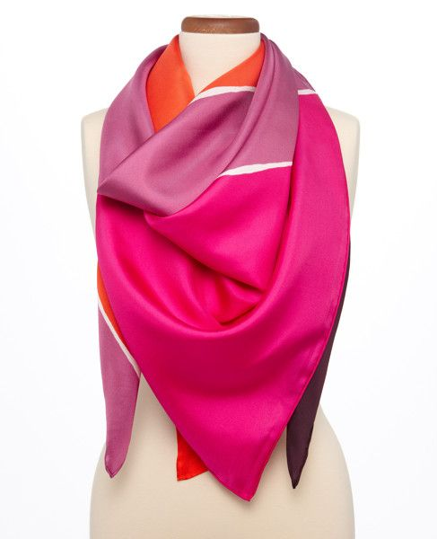 Scarf from Ann Taylor