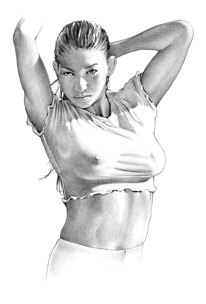 Something Pencil erotic sketchings excellent