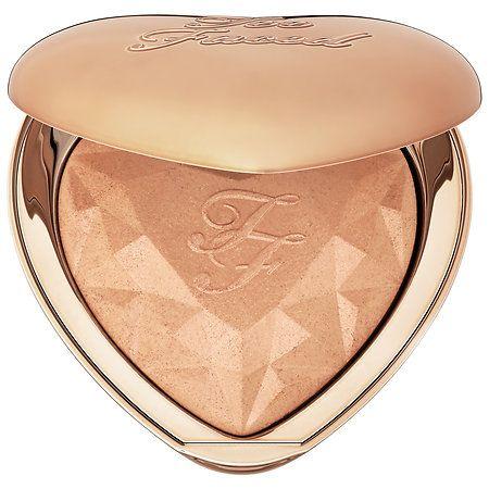 Love Light Prismatic Highlighter Too Faced Sephora Highlighter Makeup Sephora Highlighter