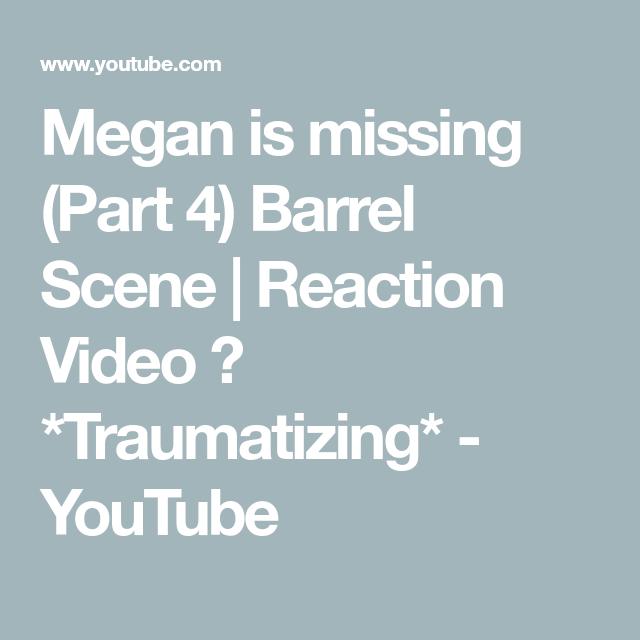 Tu Confi Eli Megan Is Missing 2011 El Caso Real Megan Miss Television