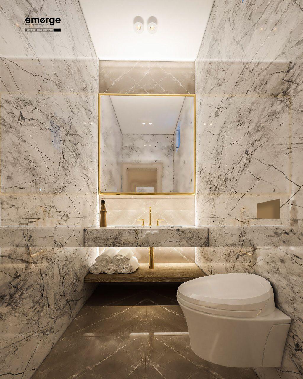 Toilet Design En 2020 Banos