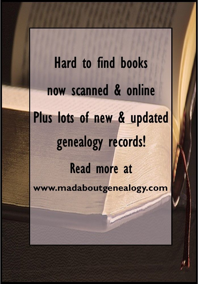23 Mar 2018 New Genealogy Record Releases Updates Ancestry