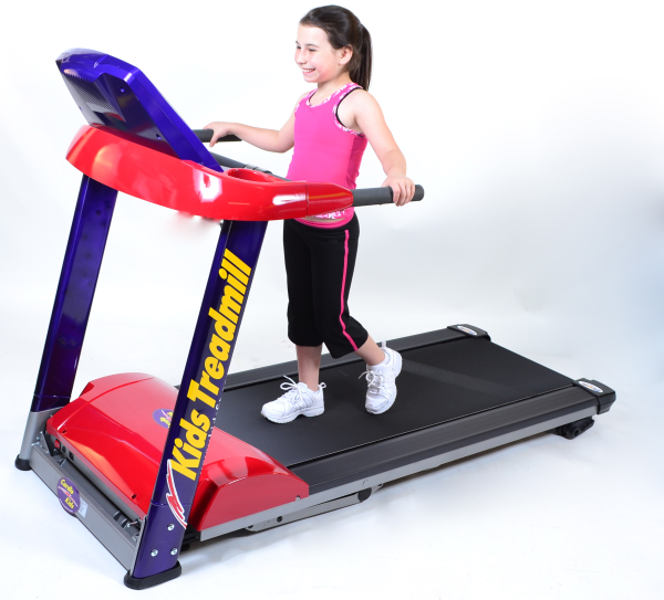 17 Best Images About Fitness Equipment On Pinterest: Cardio Kids Elementary Treadmill