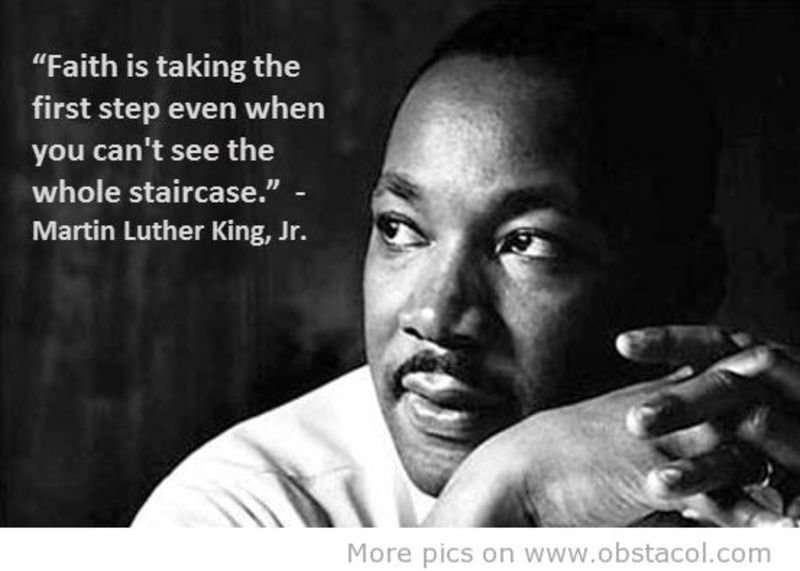 Happy Birthday King Quotes ~ Great writing quotes by martin luther king happy birthday martin