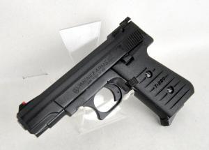 Jimenez Arms J A  T-380 Satin Black  380 ACP 4