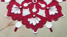 आनेवाले हर त्योहारों के लिए इतनी easy rangoli design   रांगोळी डिझाईन   Diwali 2019 -