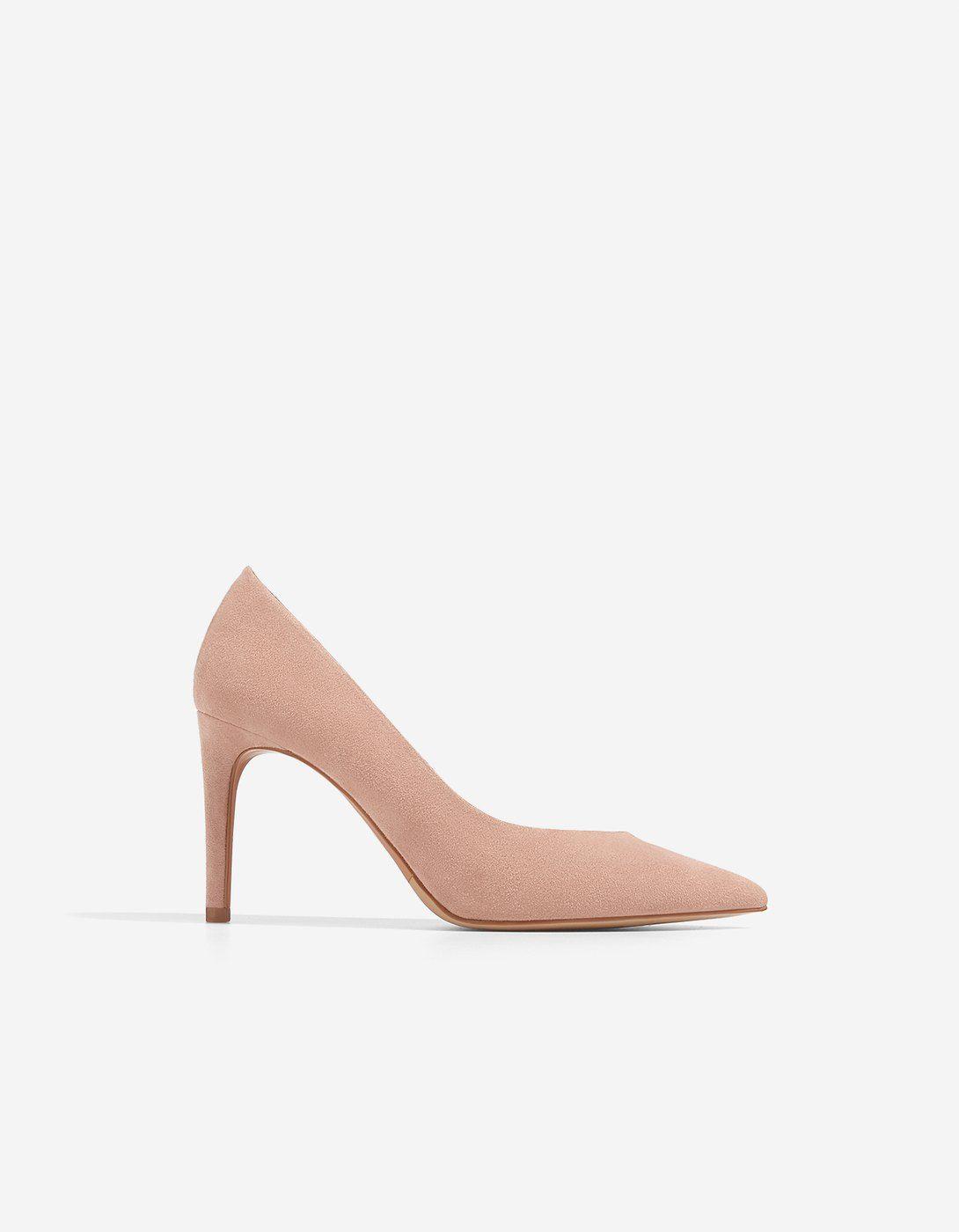 Zapatos de salón de charol de Stradivarius Stradivarius bhHlq
