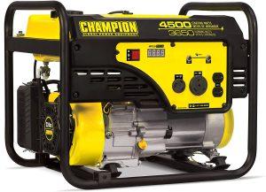 Top 10 Best Champion Portable Generators in 2020 Complete
