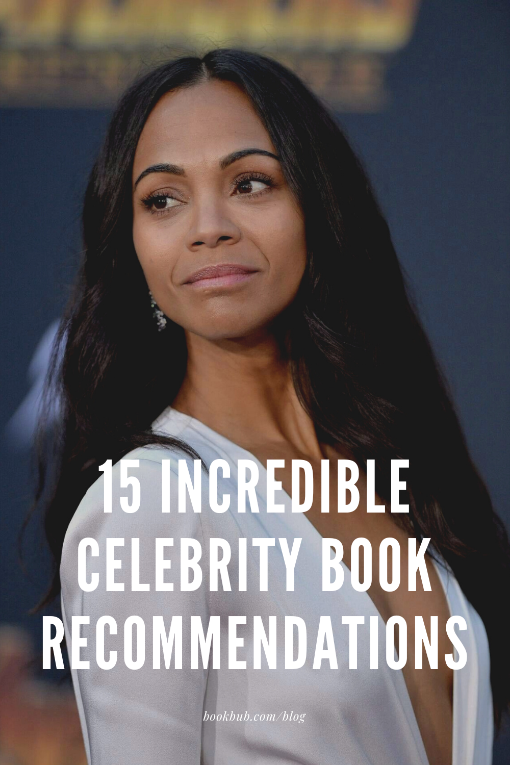 15 Celebrity Book Recommendations To Help You Pick Your Next Book In 2020 Celebrity Books Book Recommendations Books