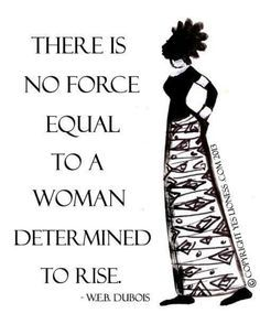 Women Empowerment Quotes (9) | Energized, Engaged Equality Warrior
