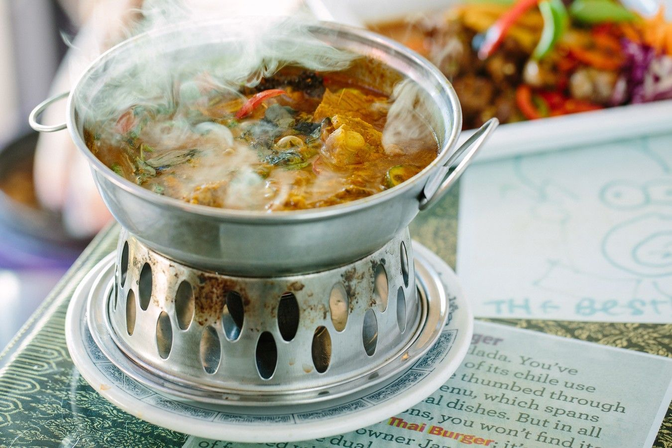 Jitlada los angeles best thai restaurant best thai