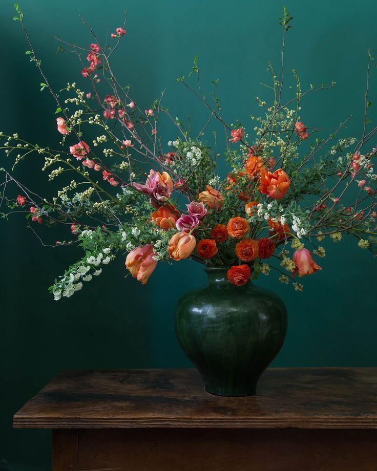 Photo of Wildflowers (And Vases) for Spring