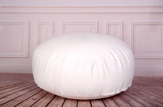 Fine Posing Bean Bag For Newborn Photography 33In Diameter Machost Co Dining Chair Design Ideas Machostcouk