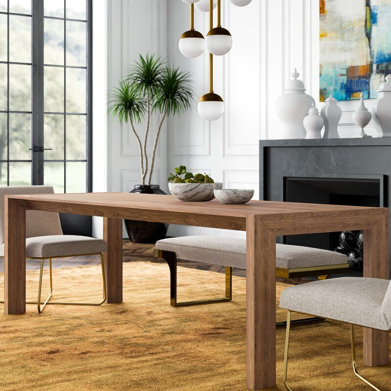 Second Best 95 Dining Table Dining Table Wooden Dining Tables Dining Table Sizes
