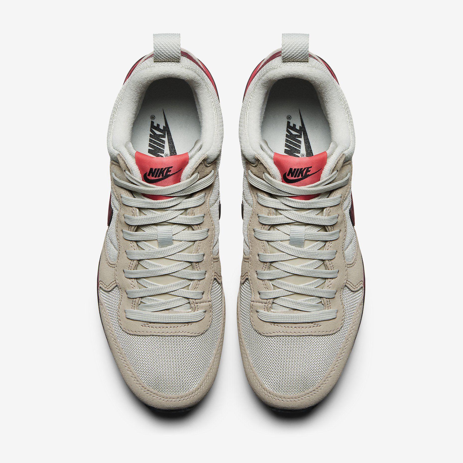 the latest 46c98 73ec2 ... Nike Internationalist Mid – Chaussure pour Femme. Nike Store FR  Nike  Internationalist Mid shoes ...