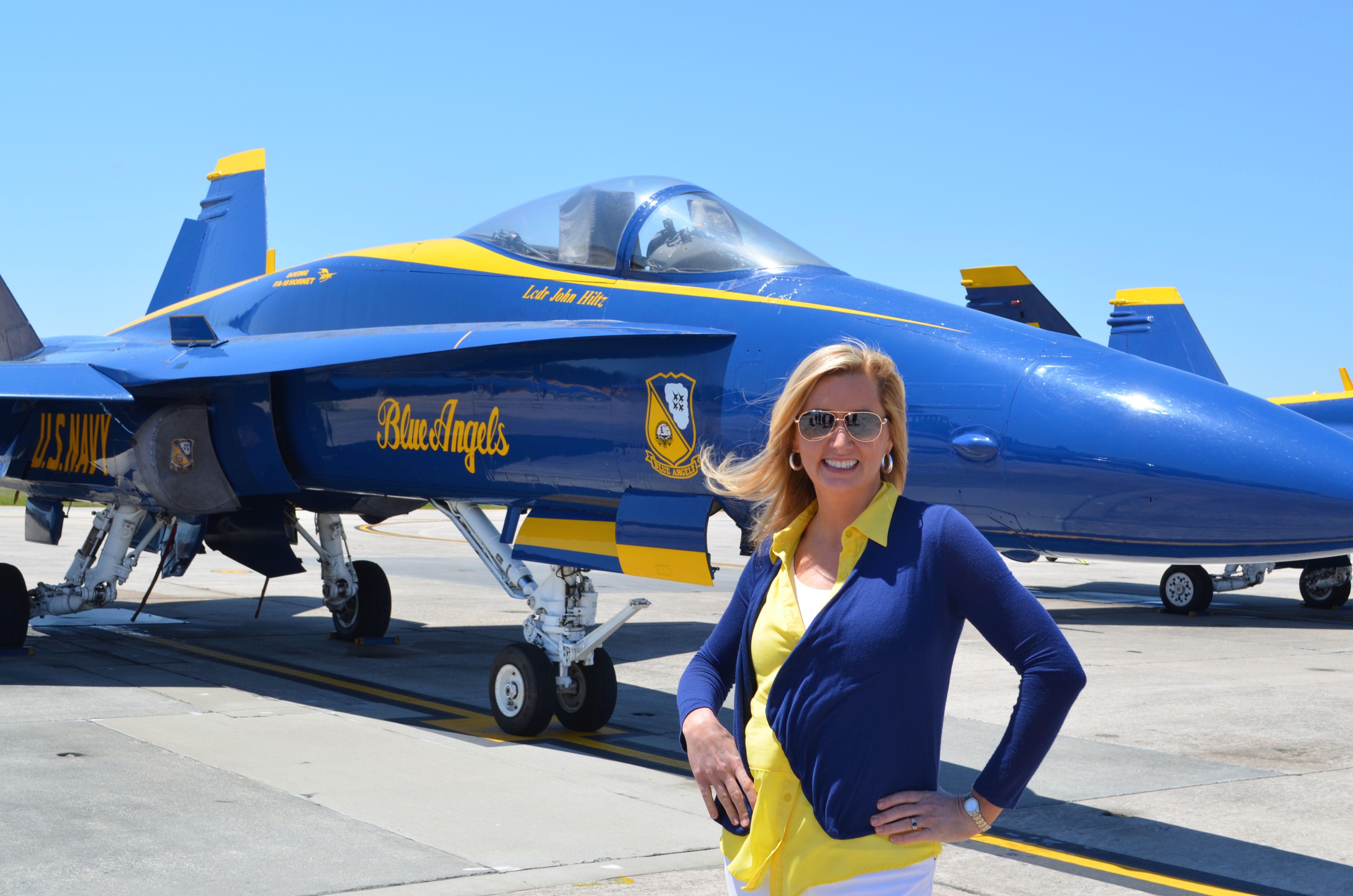 Blue Angels in Pensecola! Pensacola florida, Blue angels