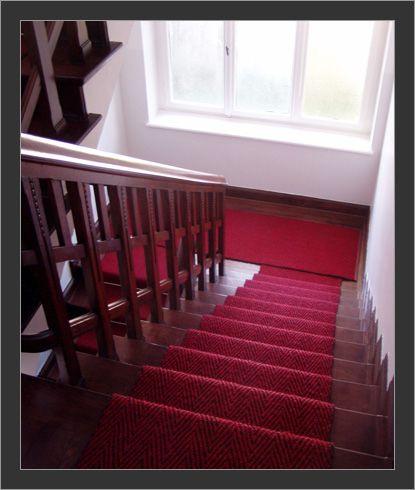 Treppen Dortmund treppenrestaurierung dortmund restaurierte treppe nachher