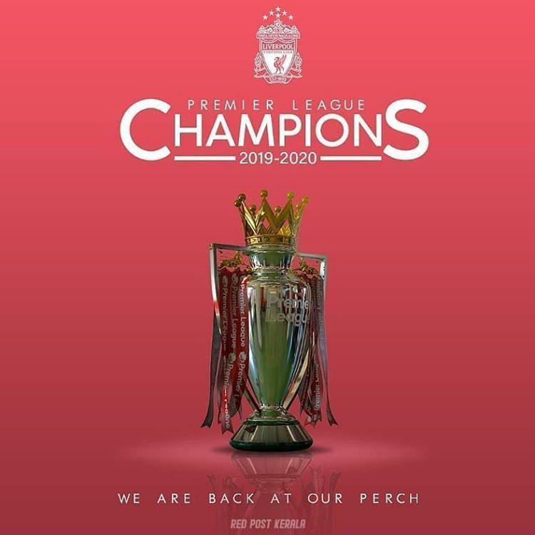 THE KOPFATHER Klopp 2020 Tshirt Top Liverpool LFC Champions League Winners 19