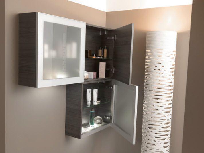 Inspiration Web Design Comfort Bathroom Wall Cabinet