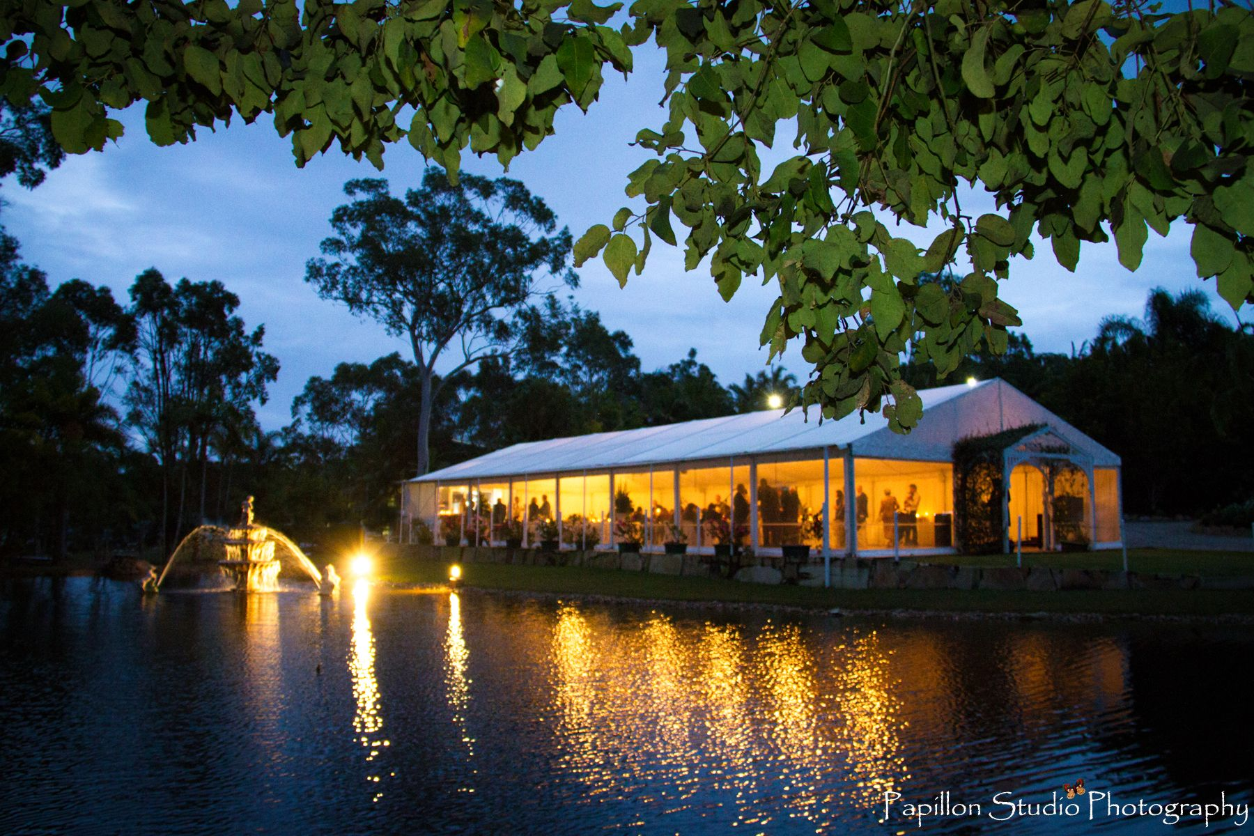 Marquee Weddings give you a blank canvas to bring your ideas to life.