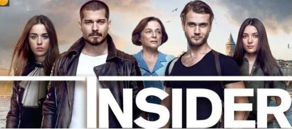 Insider (Icerde) – Episode 14 english subtitles | Turkish dramas