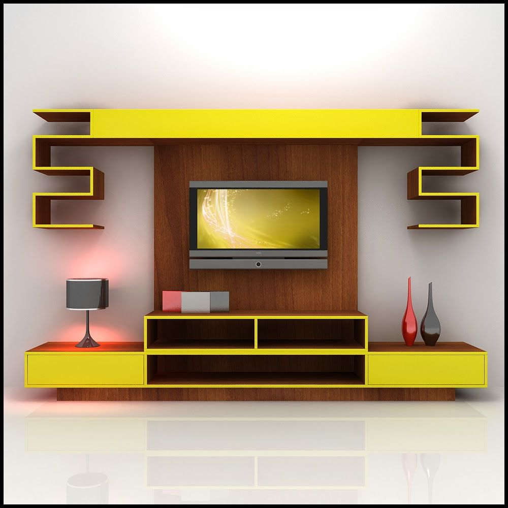 Wall Showcase Designs For Living Room Indian Style Modern Tv